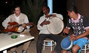 Deutsch-Tunesische Band formiert sich